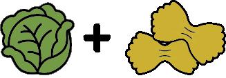 Fondue mit Sauerkraut